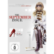 THE SEPTEMBER ISSUE - THE MAKING OF VOGUE - (DVD) UNIVERSUM FILM GMBH