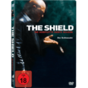 The Shield - Staffel 7 TV-Serie/Serien DVD SONY PICTURES HOME ENTERTAINME