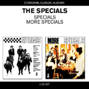 The Specials - Classic Albums (2in1) WARNER MUSIC GROUP GERMANY