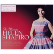 The Ultimate Helen Shapiro (Th WARNER MUSIC GROUP GERMANY