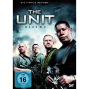 The Unit - Staffel 4 TV-Serie/Serien DVD 20TH CENTURY FOX HOME ENTER.