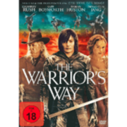 The Warrior´s Way Action DVD SONY PICTURES HOME ENTERTAINME