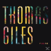 Thomas Giles - Pulse - (CD) SONY MUSIC ENTERTAINMENT (GER)