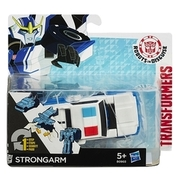 Transformers - RID One Step Changers, Strongarm HASBRO