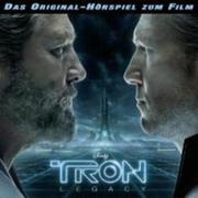Tron-Legacy WARNER MUSIC GROUP GERMANY