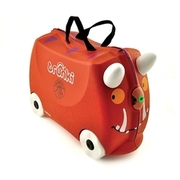 Trunki - Reisekoffer Grufallo TRUNKI