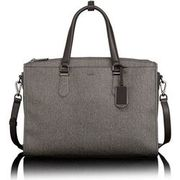 Tumi Sinclair Emma Aktentasche 38 cm Laptopfach, earl grey TUMI