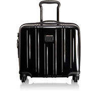 Tumi V3 4-Rollen Businesstrolley 41 cm Laptopfach, black TUMI