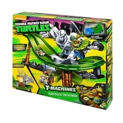Turtles - T-Machines Revenge Playset STADLBAUER