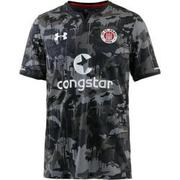 Under Armour FC St. Pauli 17/18 3rd Fußballtrikot Herren UNDER ARMOUR