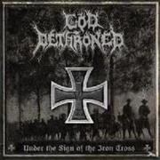 God Dethroned - Under the Sign of the Iron Cross - (CD) SONY MUSIC ENTERTAINMENT (GER)
