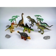 Universe of Imagination - Dinosaurier TOYS ´R´ US