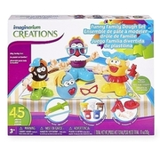 Universe of Imagination - Knetset: Funny Family TOYS ´R´ US