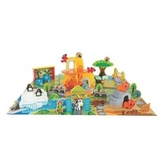 Universe of Imagination - Spielset Zoo TOYS ´R´ US