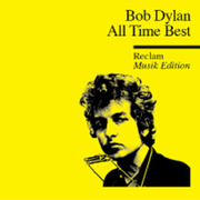 Various - All Time Best-Dylan (Reclam Edition) - (CD) SONY MUSIC ENTERTAINMENT (GER)