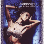 Various - Arabiannights 5 - (CD) UNIVERSAL MUSIC GMBH