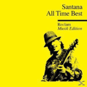 Various:Carlos Santana - All Time Best-Ultimate Santana-Reclam Musik Editio - (CD) SONY MUSIC ENTERTAINMENT (GER)