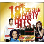 Various Die 18 Größten Party Hits Pop CD SONY MUSIC ENTERTAINMENT (GER)