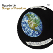 Various:Le, Nguyen/Nah, Youn Sun/Youssef, Dhafer - Songs Of Freedom - (CD) EDEL GERMANY GMBH