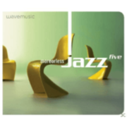 Various - Moreorless Jazz - Vol.5 - (CD) SONY MUSIC ENTERTAINMENT (GER)