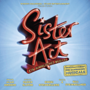 Various:Ost-Original Soundtrack - Sister Act Original Soundtrack - (CD) EDEL GERMANY GMBH