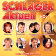 Various - Schlager Aktuell - (CD) UNIVERSAL MUSIC GMBH