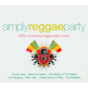 Various - Simply Reggae Party - (CD) SOULFOOD MUSIC DISTRIBUTION