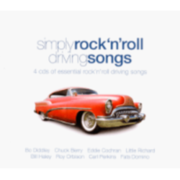 Various - Simply Rock´n Roll Driving Songs - (CD) SOULFOOD MUSIC DISTRIBUTION