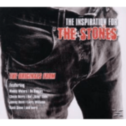 Various - The Inspiration For The Stones - (CD) MEMBRAN MEDIA GMBH