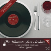 Various - The Ultimate Jazz Archive - A Jazz Lunch For Your [Box-Set] - (CD) MEMBRAN MEDIA GMBH