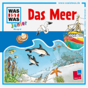 Various - WAS IST WAS? Junior 17: Das Meer - (CD) UNIVERSAL MUSIC GMBH