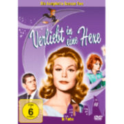 Verliebt In Eine Hexe-Season Two-5 Dvds TV-Serie/Serien DVD SONY PICTURES HOME ENTERTAINME
