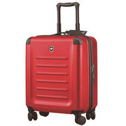 Victorinox Spectra 2.0 Extra-Capacity Carry-On 4-Rollen Kabinentrolley 55 cm, red VICTORINOX