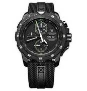 VICTORINOX SWISS ARMY Herrenuhr Chronograph Alpnach Mechanical 241527 VICTORINOX SWISS ARMY