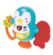 Small vtech pinguin rasselspass eec029081b573908c95200f529363c8e8af5d015