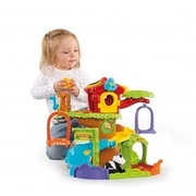 VTech - Tip Tap Baby Tiere: Baumhaus VTECH