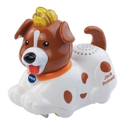 VTech - Tip Tap Baby Tiere: Jack Russel VTECH