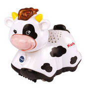 Vtech Tip Tap Baby Tiere Kuh VTECH