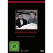Wallander - Tod im Paradies (Krimi-Edition) - (DVD) UNIVERSUM FILM GMBH