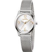 Wenger Damenuhr City Very Lady ´´01.1421.109´´ WENGER