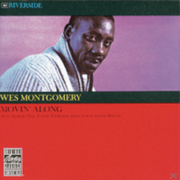 Wes Montgomery - Movin´ Along - (CD) UNIVERSAL MUSIC GMBH