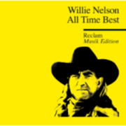 Willie Nelson - All Time Best-Reclam Musik Edition 11 - (CD) SONY MUSIC ENTERTAINMENT (GER)