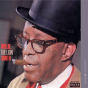 Willie Smith - Willie The Lion Smith - (CD) UNIVERSAL MUSIC GMBH