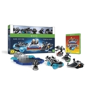 Xbox One - Skylanders SuperChargers Dark Edition, Starter Pack ACTIVISION BLIZZARD