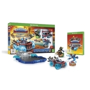 Xbox One - Skylanders SuperChargers, Starter Pack ACTIVISION BLIZZARD
