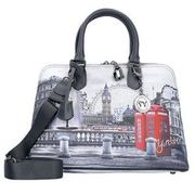 Y Not Handtasche 33 cm, london Y NOT