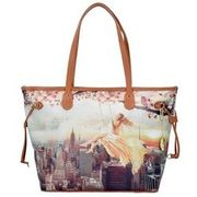 Y Not Shopper Tasche 46 cm, lively ny Y NOT