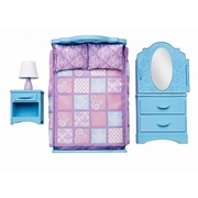 You & Me - Happy Together, Deluxe Möbel Set Eltern Schlafzimmer TOYS ´R´ US