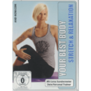 Your Best Body - Stretch & Relaxation - (DVD) GOOD TO GO GMBH