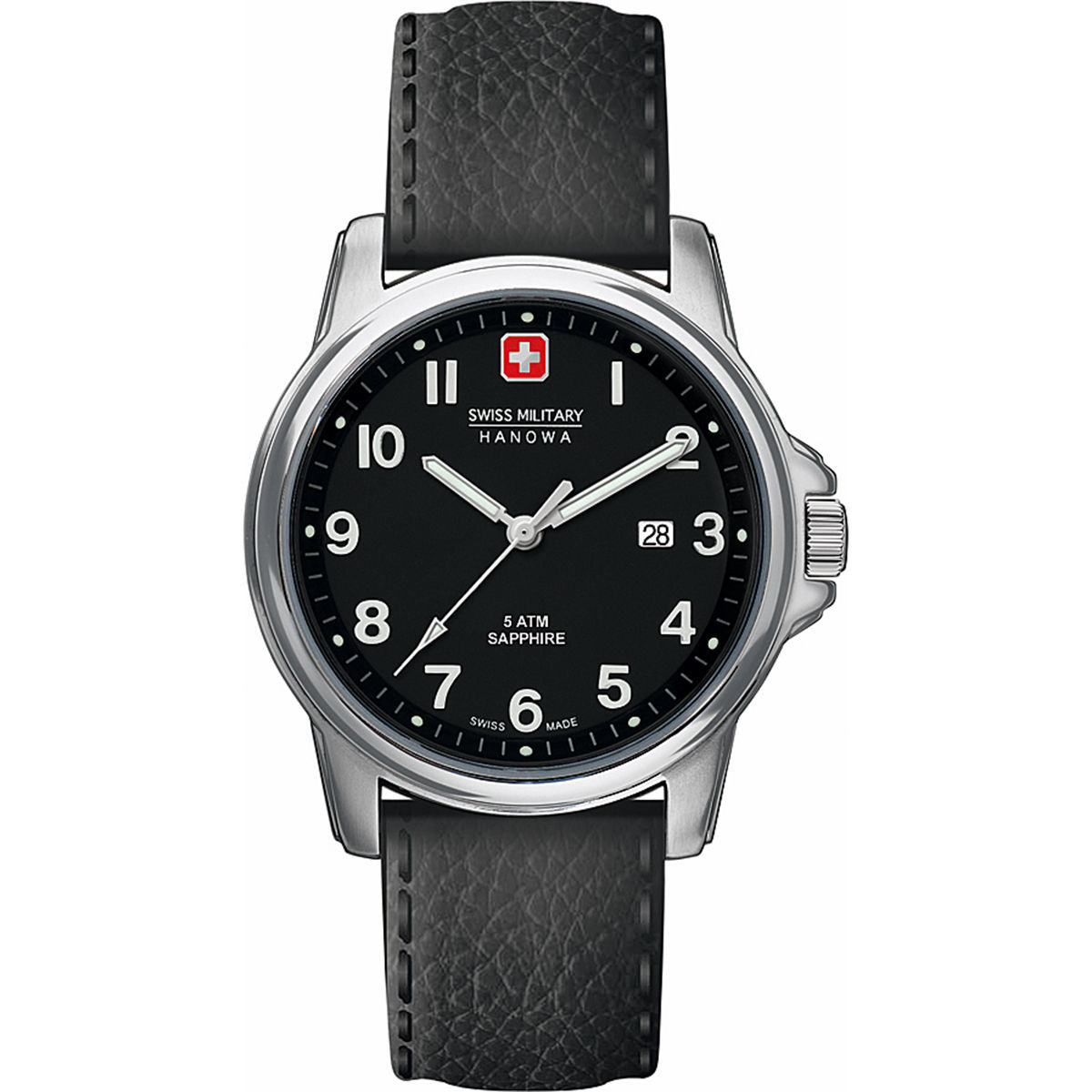 Swiss Military Hanowa Herrenuhr Swiss Soldier Prime ´´06-4231.04.007´´